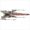 2017/2018/2019 Star Wars Collection X-Wing Starfighter *Storyteller *Requires Keepsake Power Cord (VSDB)