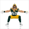 2015 Football Legends Complement Clay Matthews Green Bay Packers