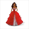 2015 Holiday Barbie 1st *African American