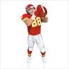 2014 Football Legends Complement Tony Gonzalez Kansas City Chiefs