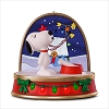 2018 Peanuts A Charlie Brown Christmas Collection - Snoopy *Magic *Requires Keepsake Power Cord
