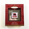 1999 Century Stamp - Silken Flame Barbie