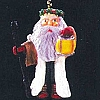 1996 Centuries of Santa 3rd *Miniature