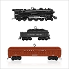 2015 Lionel Trains 2148WS Deluxe Pullman  *Miniature set/3