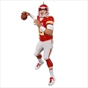 2020 Football Legends 26th Kansas City Chiefs Patrick Mahomes