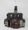 2004 The Mansion on Ravenwood Lane MIB *Halloween Display