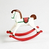 1985 Rocking Horse NOT Dated *MM Christmas