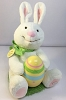 Rocking Rabbit *Easter Plush