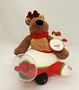 Rodney in Plane Plush * New with Tag