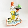 2000 Dr. Seuss Collection Sam and Ham Figurine