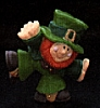 1981 Tumbling Leprechaun *MM St. Pat's