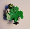 1985 Sitting Shamrock *MM St. Pat's