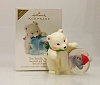 2010 Snowball and Tuxedo Ten Terrific Years Ltd. Qty. *Repaint Register to Win
