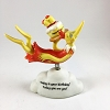 2000 Dr. Seuss Collection The Great Birthday Bird Figurine