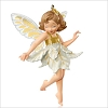 2015 Fairy Messengers Fairy Surprise Gold with GOLD Wings
