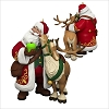 2019 Santa And His Reindeer *KOC Event Exclusive