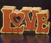 1979 Love Block *MM Valentine's