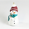 1999 Collecting Friends Snowman *Club (SDB)