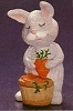 1992 Rabbit with Heart Carrot *MM