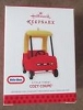 2013 Little Tikes Cozy Coupe Ornament.. NOT A TOY