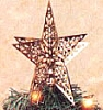 1995 Shining Star Tree Topper *Miniature
