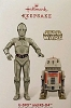 2015 Star Wars U-3PO and R5-D4 *Comic Con Exclusive