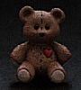 1990 Stitched Teddy *MM Valentine's