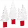 2018 Snow Many Memories Light Up Tree Set set/3 *Magic