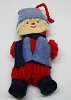 1973 Yarn Boy Caroler *Blue Jacket