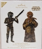 2012 Star Wars Empire Strikes Back 4-LOM and Zuckuss *Comic Con Exclusive