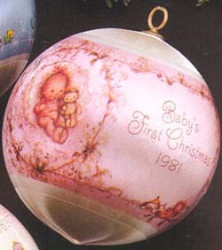 1981 babys first christmas ball girl hallmark keepsake ornament 450qx600 2
