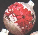 1982 Mother Ball  Hallmark Keepsake Ornament 450QX205-3