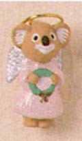 1992 Nature's Angels 3rd Koala Bear *Miniature Hallmark Keepsake Ornament 450QXM545-1