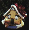 1995 New Home  Hallmark Keepsake Ornament 895QX583-9
