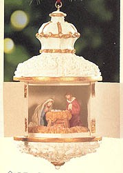 1999 The Christmas Story  Hallmark Keepsake Ornament 2200QX689-7