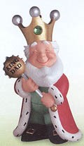 2000 Dad Hallmark Keepsake Ornament 895QX807-1