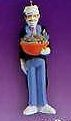 2004 Bateson The Butler *Halloween Hallmark Keepsake Ornament QF06054