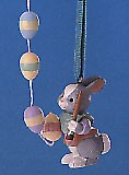 1994 Easter Art Show Spring/Easter Hallmark Ornament at Ornament Mall