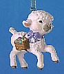 1994 Joyful Lamb Spring/Easter Hallmark Ornament at Ornament Mall