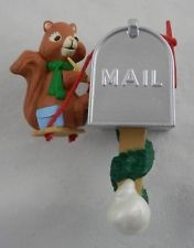 1994 Making It Bright  (NB) Hallmark Keepsake Ornament 895QX540-3-2