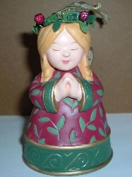2004 Sweet Tooth Treats 3rd Colorway Hallmark Keepsake Ornament QX8191C