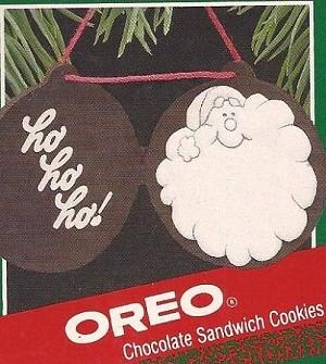 1988 Oreo Cookie Sdb